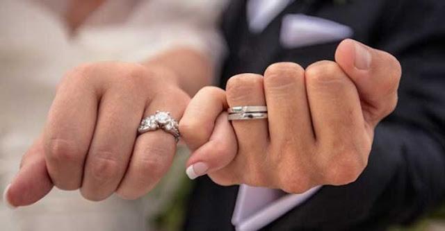 Lectura corta para boda civi