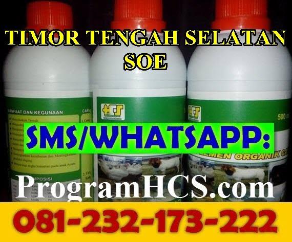 Jual SOC HCS Timor Tengah Selatan Soe