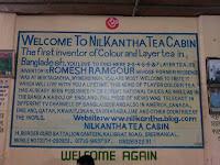 Nilkantha Tea Cabin