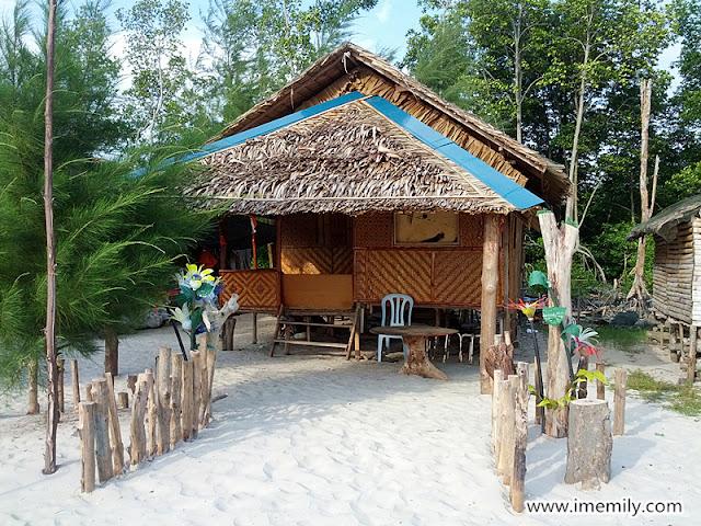 Pantai Cunang, Tanjung Sepat