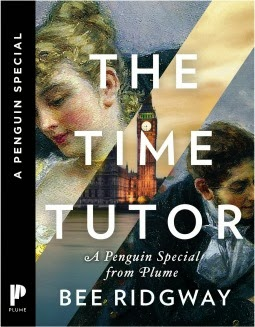 https://www.goodreads.com/book/show/20580199-the-time-tutor