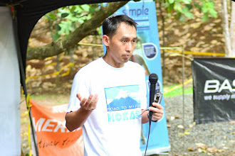 3 Trail Running Tips from the Merrell Pilipinas Trail Running Camp 2