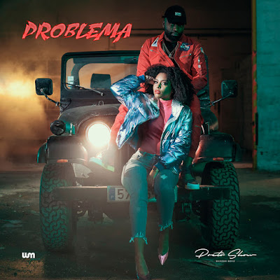 Preto Show - Problema (Afro Beat) Download Mp3