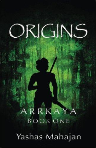 Arrkaya: Origins Yashas Mahajan