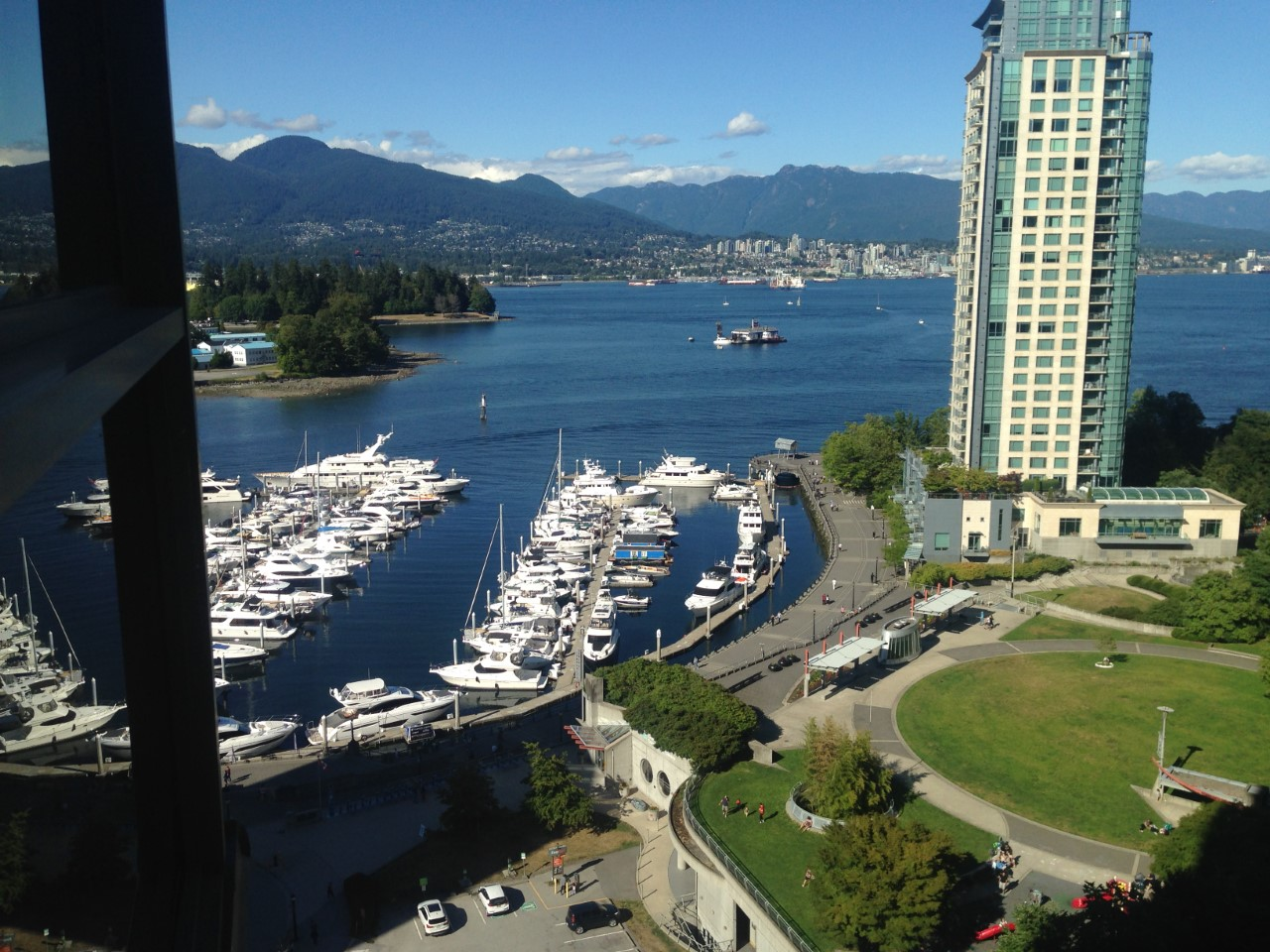 Greetings From Vancouver 2