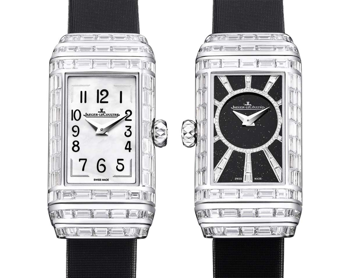 ac99b7b75cf Jaeger-LeCoultre - High Jewellery timepieces