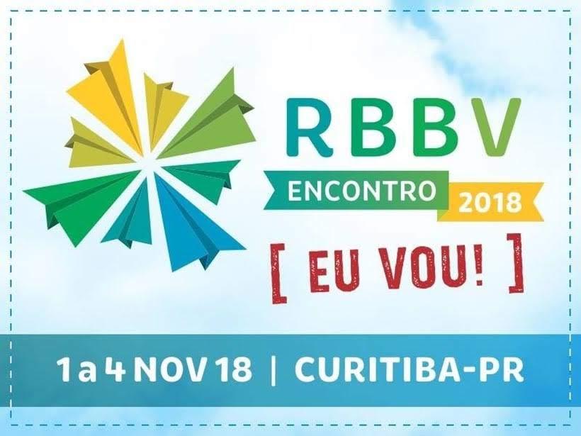 Diário de Bordo: 4 dias em Curitiba no encontro da RBBV