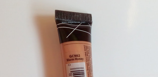 LA Girl Pro HD concealer Warm Honey