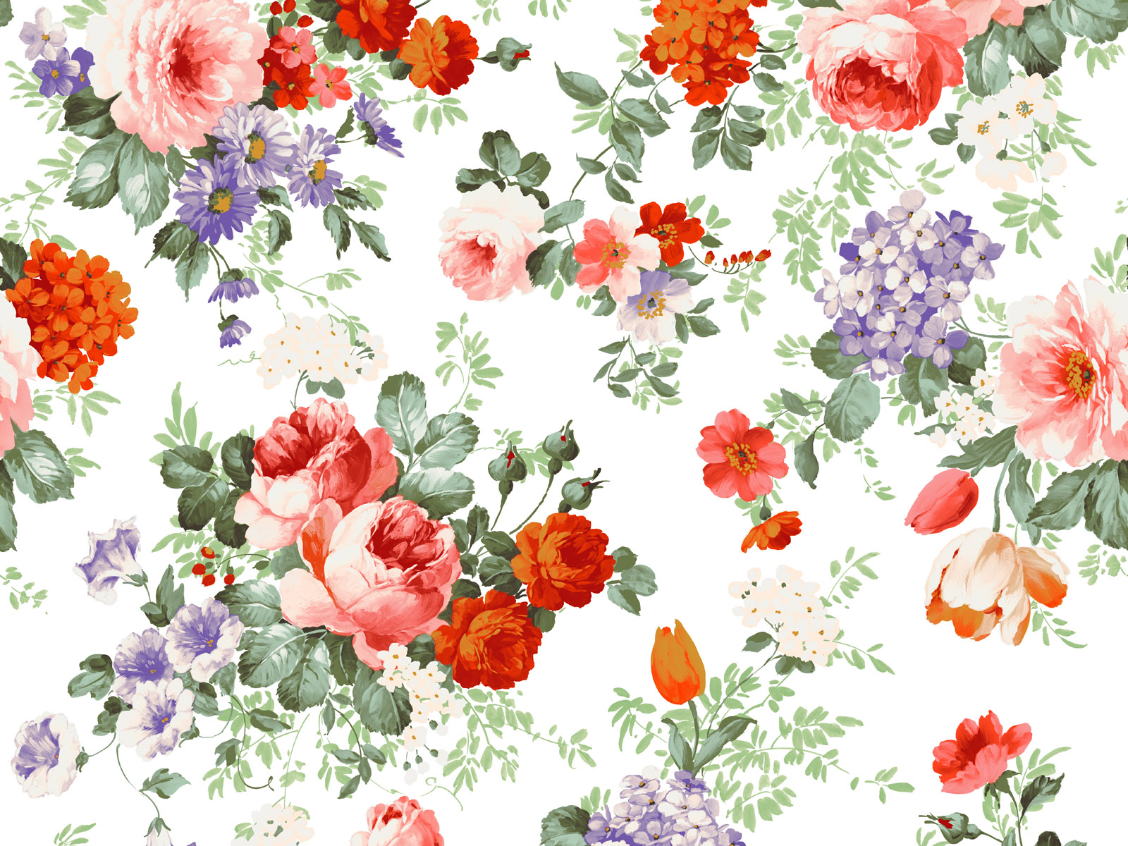 My Lovely Wallpapers Flowers