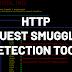 Http-Request-Smuggling - HTTP Request Smuggling Detection Tool