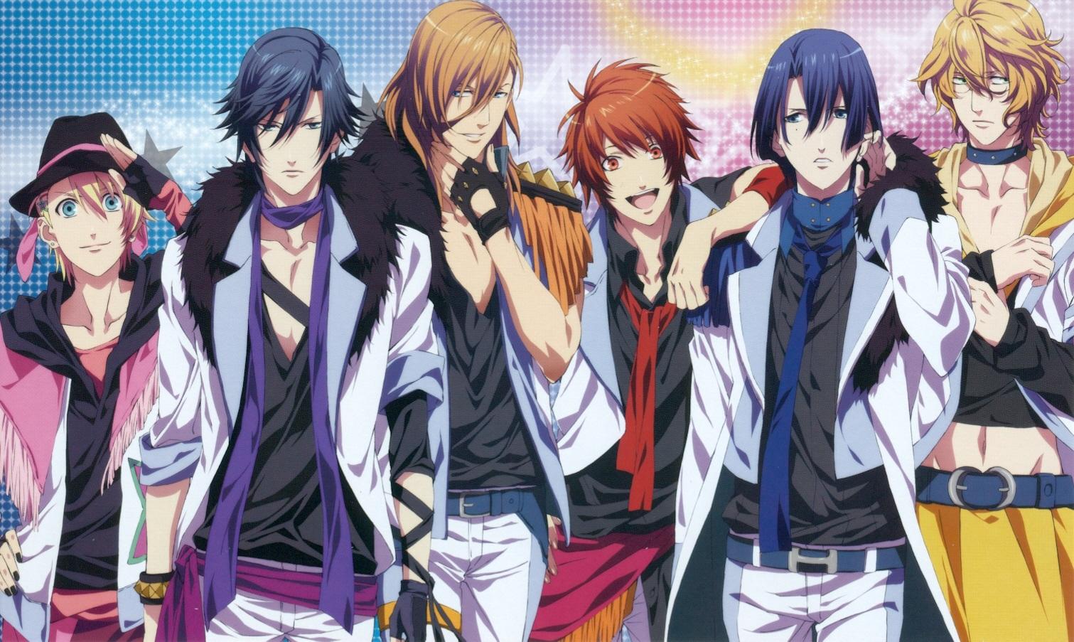 Uta No Prince Maji Love 1000 Anime Uta No Prince