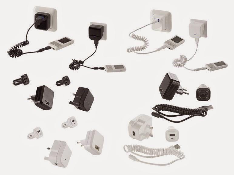 silvercrest usb ladeger t mit kfz adapter lidl dein. Black Bedroom Furniture Sets. Home Design Ideas