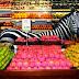 """""""Garden Fresh"""", animales en el supermercado"""