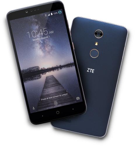 XT301 zte max pro themes tablet