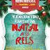 REBORDOSA - União Popular organiza 5ª edição do Encontro Cantar do Natal aos Reis