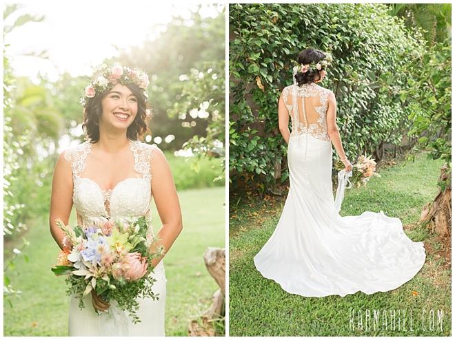 Maui Bridal