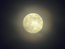 Vollmond am 28/29.05.2018...