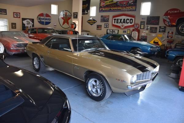What it cost when you restore car?