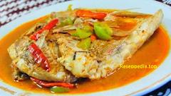 Bahan dan Cara Membuat Gulai Ikan Kakap Sedap