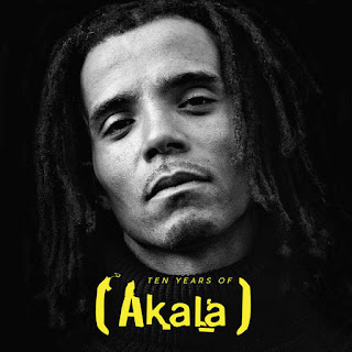 Akala - 10 Years Of Akala (2016) - Album Download, Itunes Cover, Official Cover, Album CD Cover Art, Tracklist