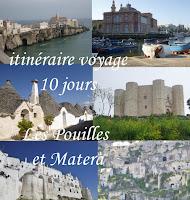 voyage italie pouilles matera conseil itineraire roadtrip visiter basilicate