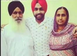 Ammy Virk Family Wife Son Daughter Father Mother Age Height Biography Profile Wedding Photos