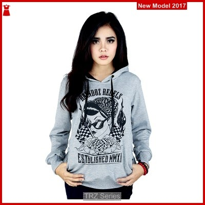 TRZ58 Sweater Hoodies Keren Raindoz 914 Murah