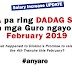 No Salary Increase for Teachers this February 2019