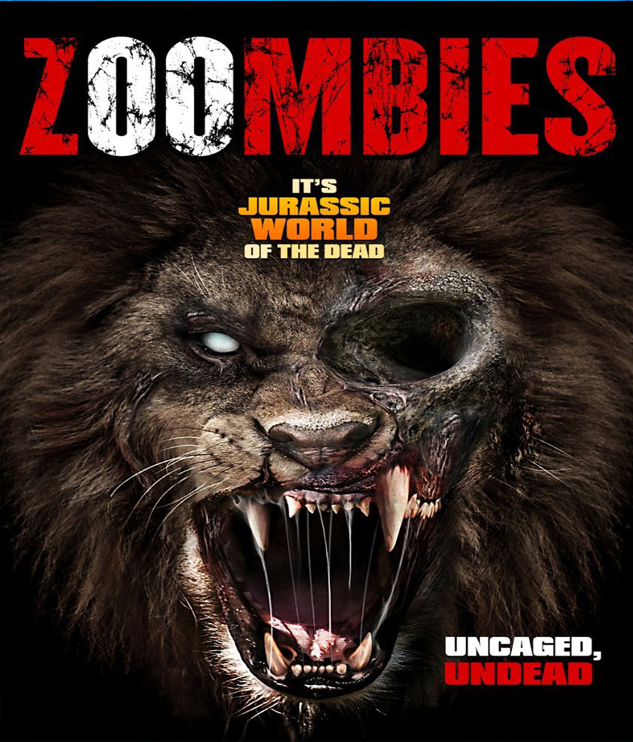 Zoombies Legendado