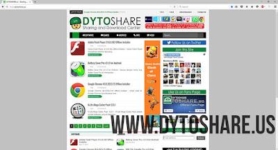 Mozilla Firefox 50.1.0 Terbaru