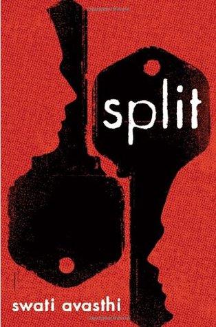 The book split by swati avasthi
