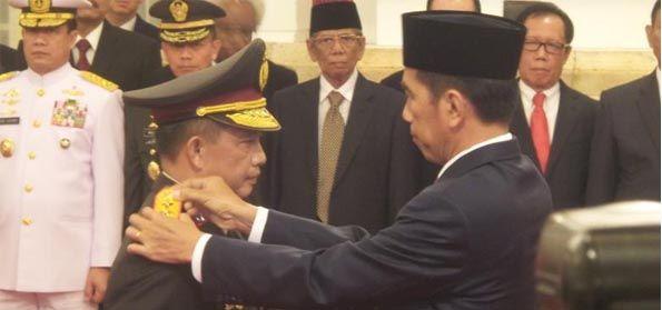 Menteri SBY: Beda dengan Era Soeharto, Saat ini Polisi Sengaja Bergesekan dengan Umat Islam
