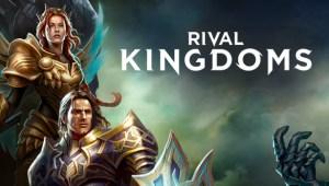 Rival Kingdoms Age of Ruin MOD APK