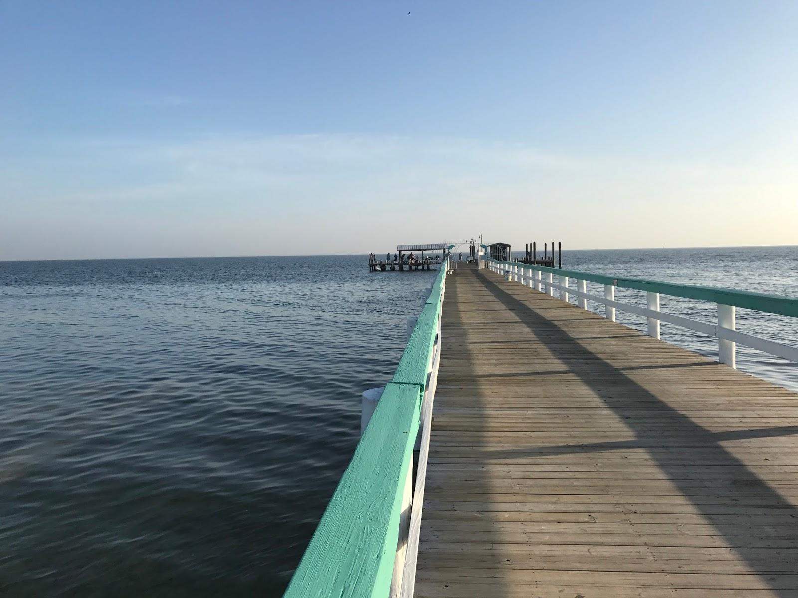 Pine island florida for Bokeelia fishing pier