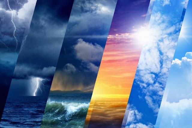 Schimbările Climatice Vor Face Ca Porţiuni Vaste Ale Planetei Noastre Să Devină Nelocuibile