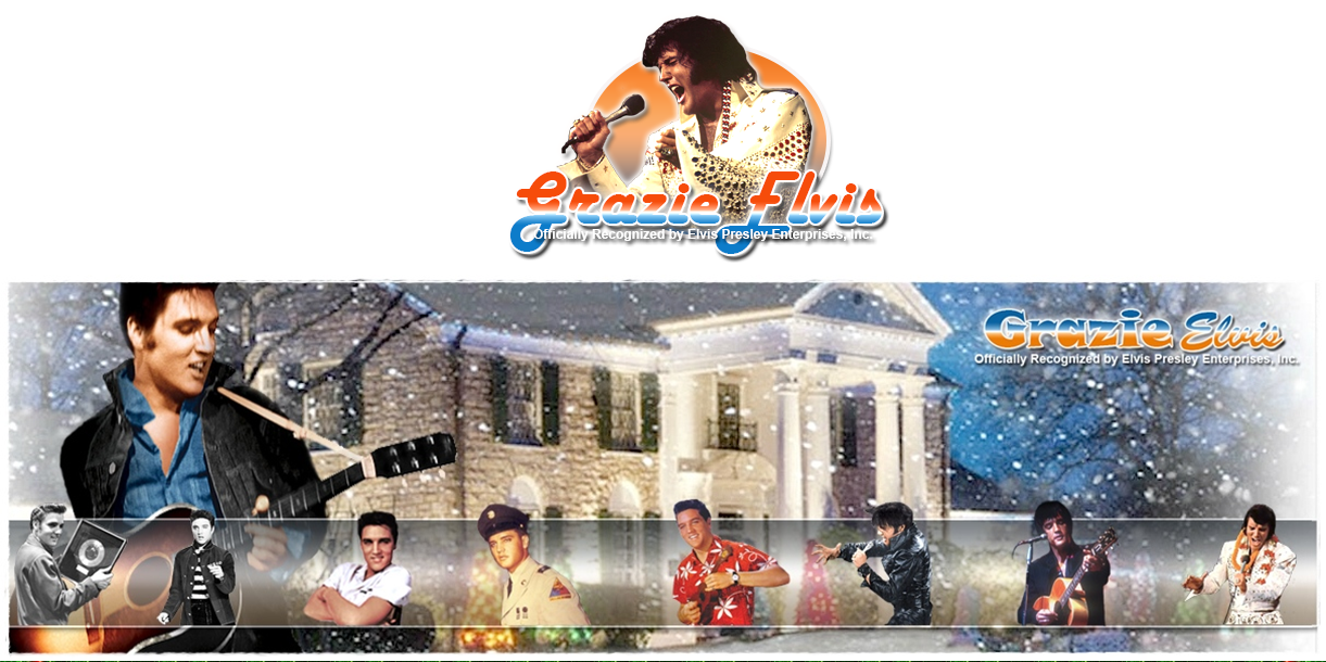 GrazieElvis - Official Fan Club