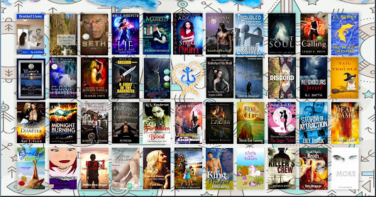Better Than the Beach 2017 Summer Reads Giveaway