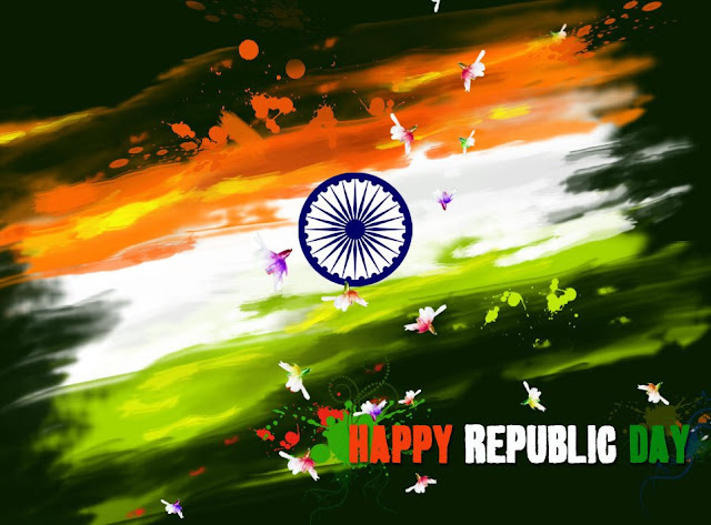 Indian flag Image And Wallpaper for Republic Day 2017