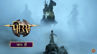Porus Serial on Sony TV - Wiki, Story, Timings & Full Star Cast, Promos, Photos, Videos, BARC Rating