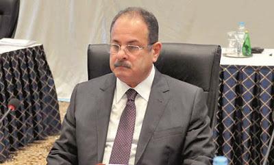 اللواء مجدي عبد الغفار