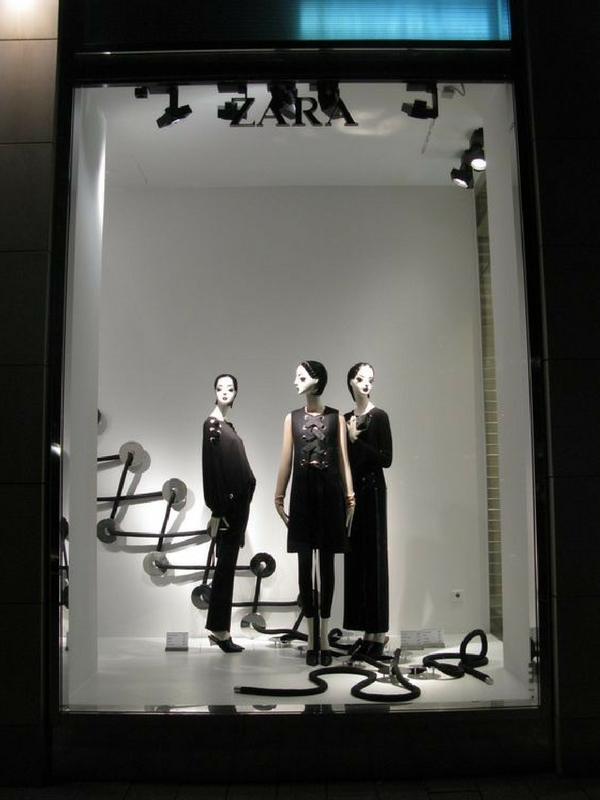 Zara Fall 2017 Shopping Picks - Ioanna's Notebook