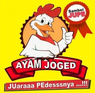 LOKER Karyawan AYAM JOGED PADANG JANUARI 2019