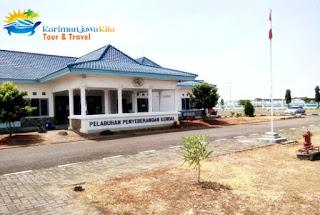 kantor pelabuhan kendal jawa tengah