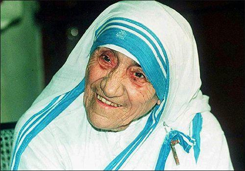 Uma Gota No Oceano Madre Teresa: Por Mim Mesmo.: Madre Tereza De Calcutá