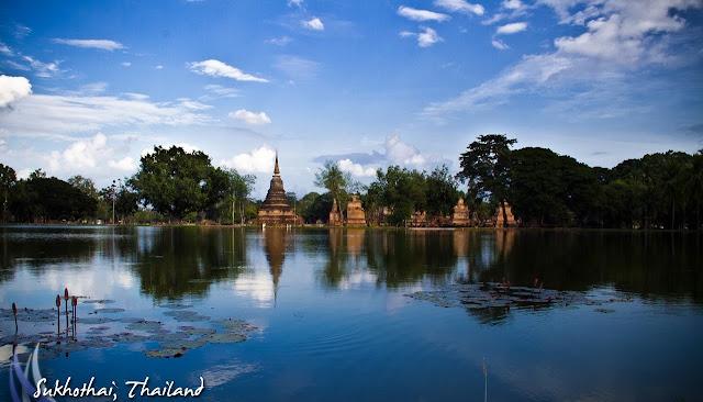 Tuyệt đối cảnh giác với các chiêu lừa đảo du lịch Thái Land