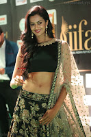 Shu Aiyappa Spicy Black CHoli Low Rise Ghagra ~  Exclusive 35.JPG