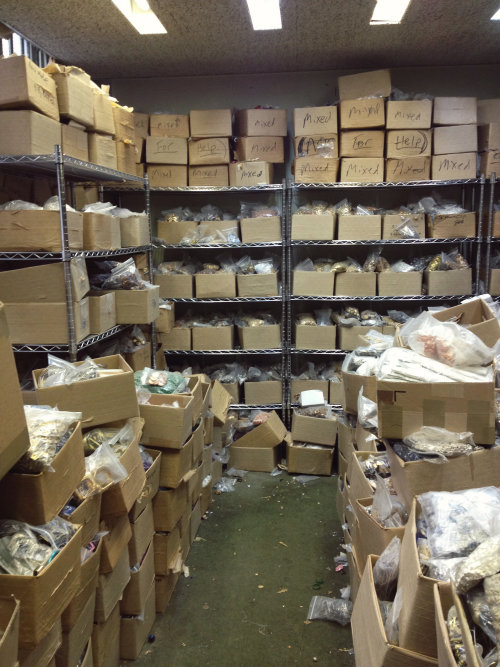 Secret new york city jewelry supply warehouse cjs sales for Jewelry making supply store