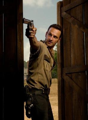Fotos do Elenco de The Walking Dead :: 2a. Temporada 8