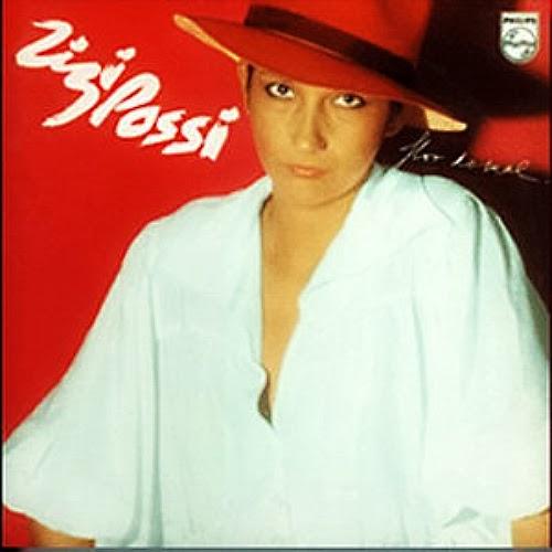 "Zizi Possi - ""Flor do Mal"" (1978)"