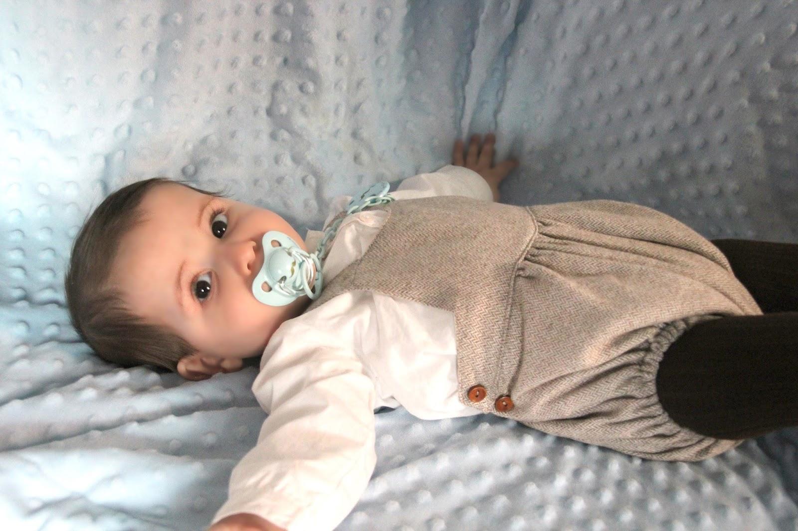 Bonito Prem Patrones De Punto Bebé Libre Imágenes - Ideas de ...
